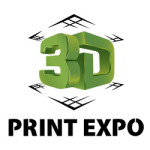 3D Print Expo Russia