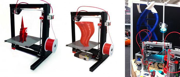 Architect 3D printer Omni3D