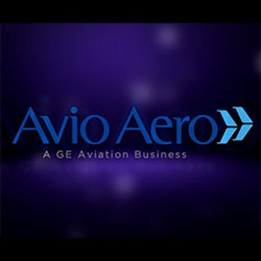 Avio Aero GE Aviation Additive Manufacturing