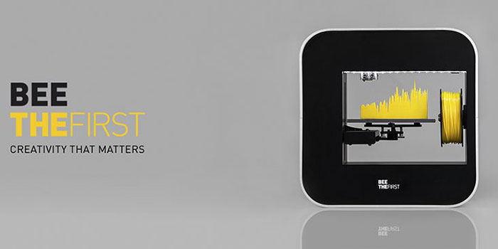 Beethefirst 3D Printer