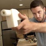 Cody Wilson plastic Liberator handgun