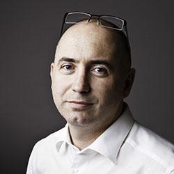 Dr. Conor MacCormack Mcor Technologies