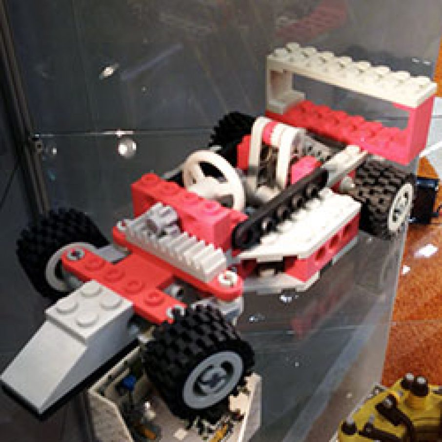 Lego 3D Printing