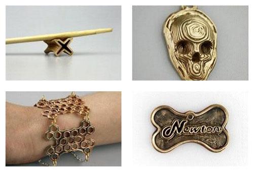 Newton 3D Printer Metal