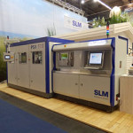 PSA 500 SLM Solutions