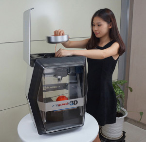 Rapide3D 3D Printer