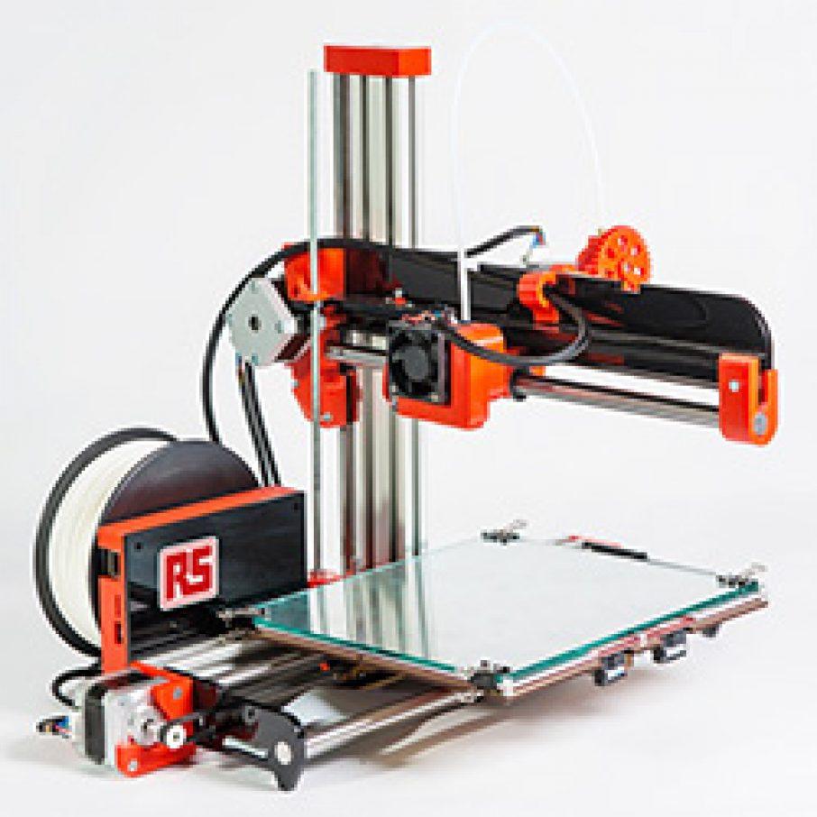 RepRap Ormerod 3D Printer
