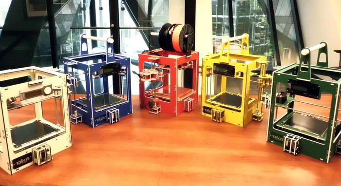 Snap 3D Printers
