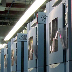 Stratasys Industrial scale 3D printing factory Minnesota