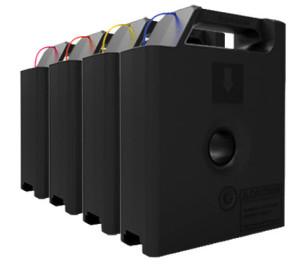 XYZ Printing Filament Cartridge