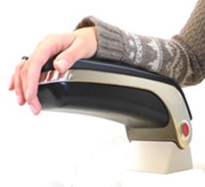 Armrest 3D Printed