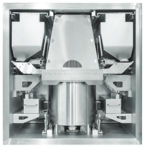 build chamber q20 Arcam 3D Printer