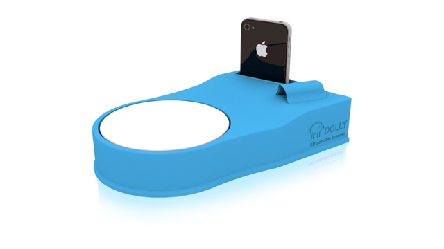 Dolly 3D Portable Scanner