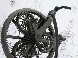 Windform 3D printed parts