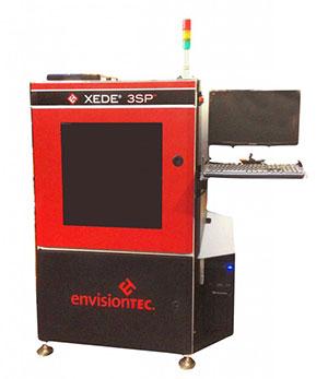 Xede 3SP 3D Printer Envisiontec