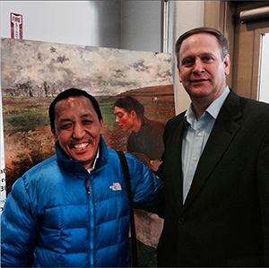 Apa Sherpa Apprintus Sundance