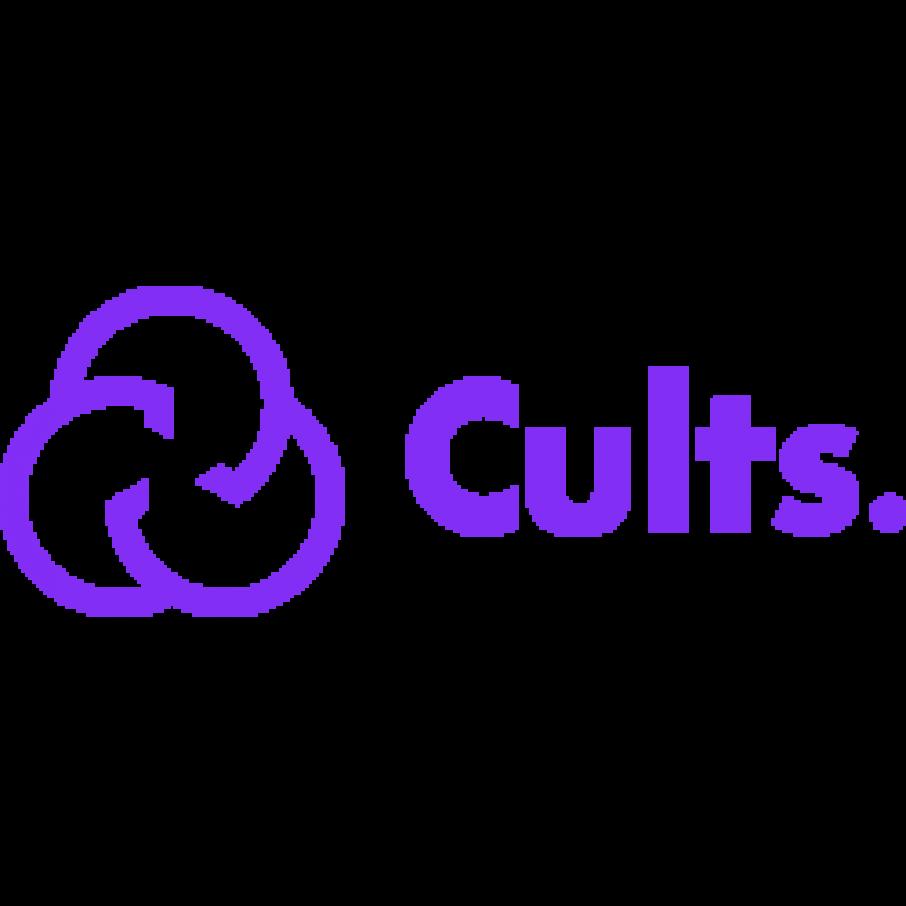 CULTS 3D model repository