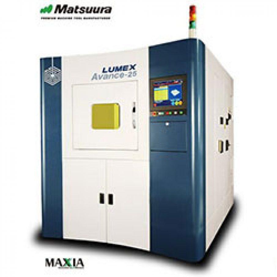 Lumex Avance 25 3D Printer Matsuura