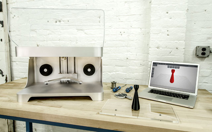 MarkForged 3D Printer Mark One