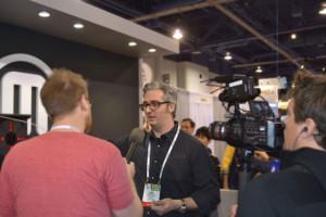 Bre Pettis Makerbot Interview