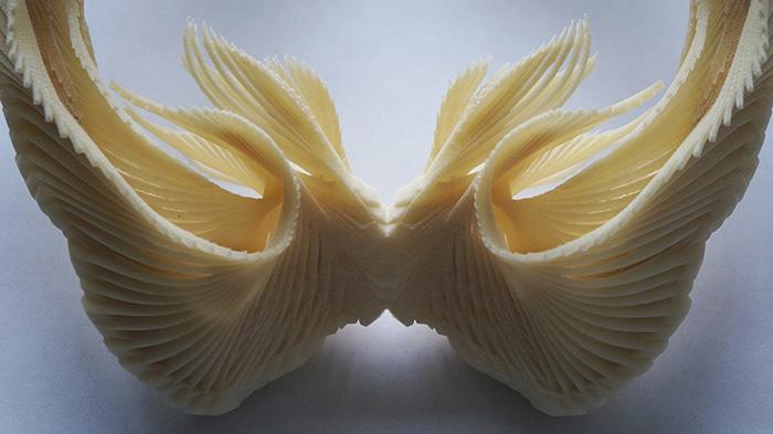 collar 3D Printed