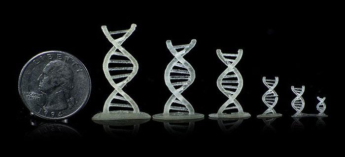 dna OWL Nano 3D Print