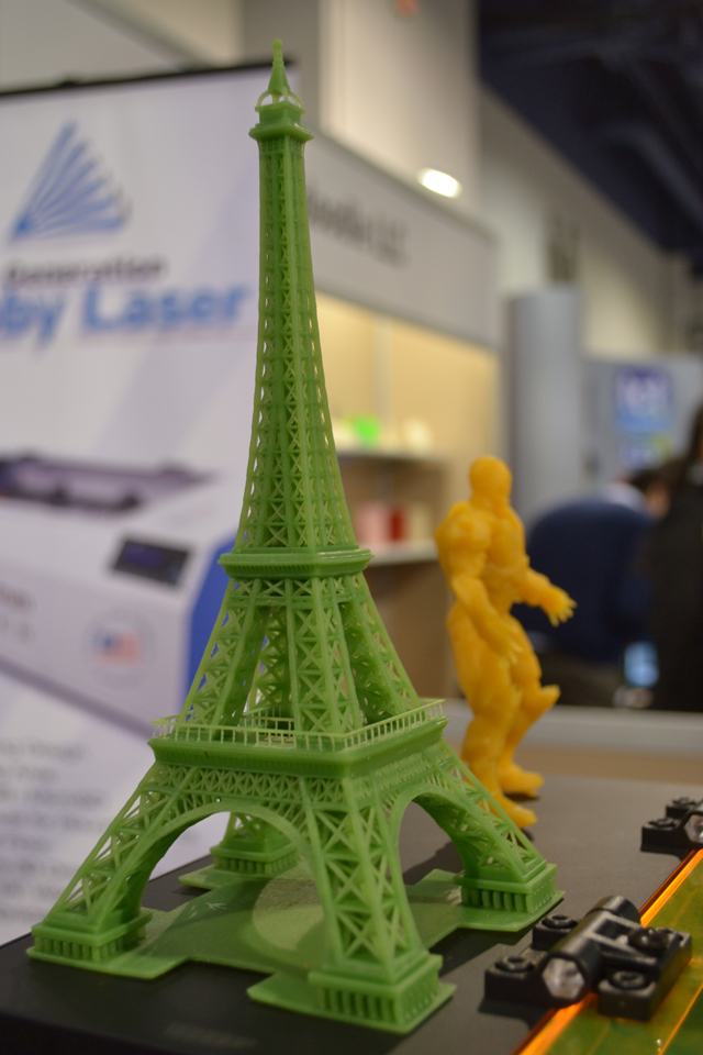 FSL3D 3D Printing stereolithography