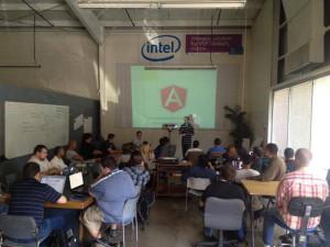 hackerlab Sacramento 3D Printing