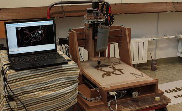 setup PrintGREEN 3D Printer