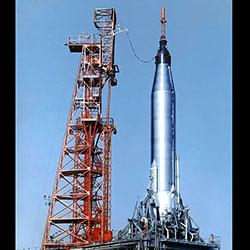 3d printing rocket complex