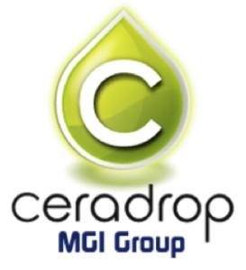 Cera MGI Logo