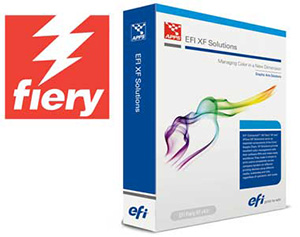 Fiery Xf Software 3D Printing