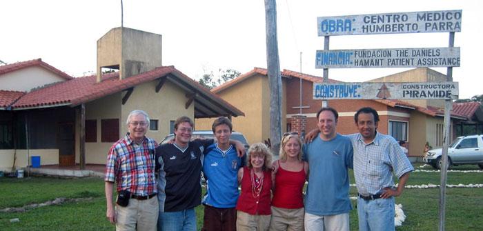 Mike family Centro Medico