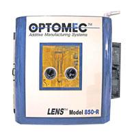 Optomec LENS 3D Printing