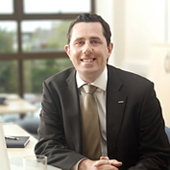 Phil Jones - photo from Borther corporate website