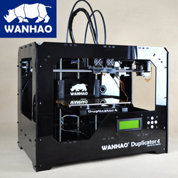 Wanhao Duplicator4 3D Printer