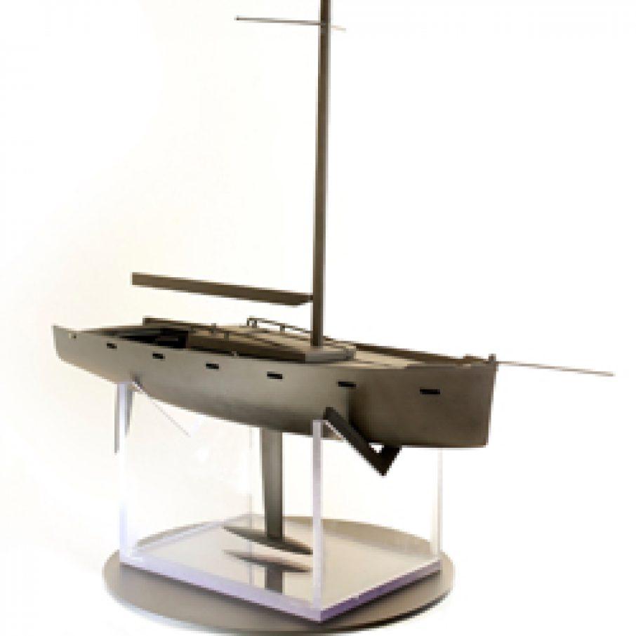 3D Printed Windform26 Livrea 3D Printing