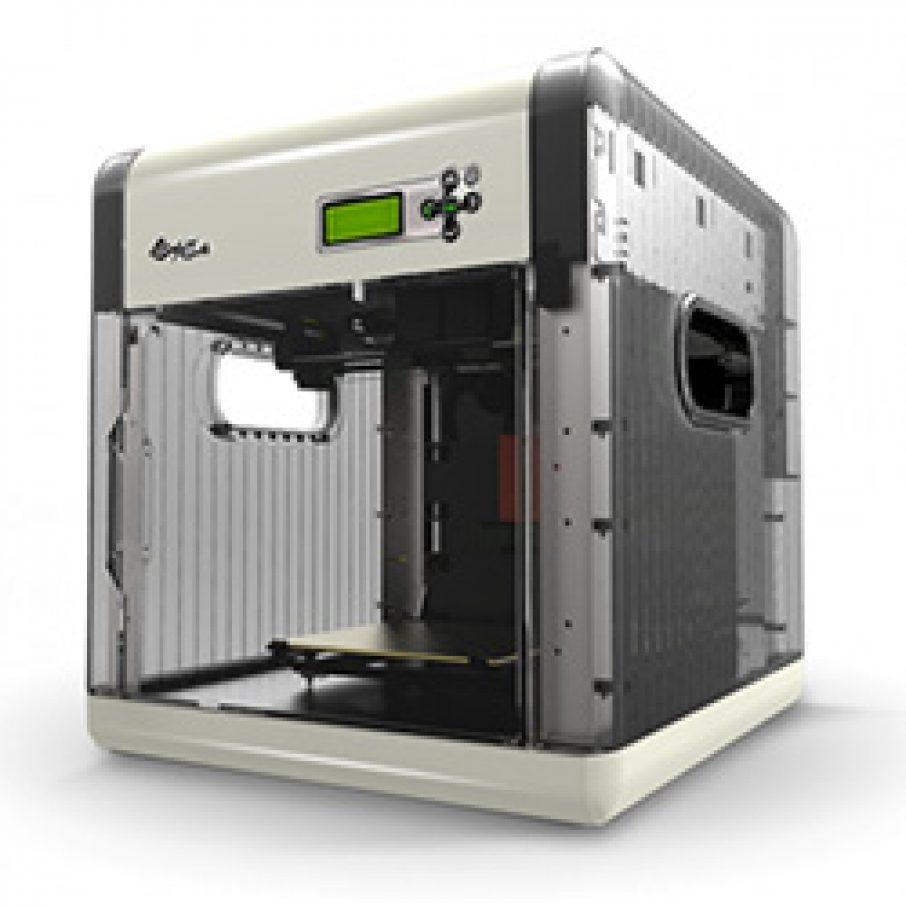 The Da Vinci 3D Printer