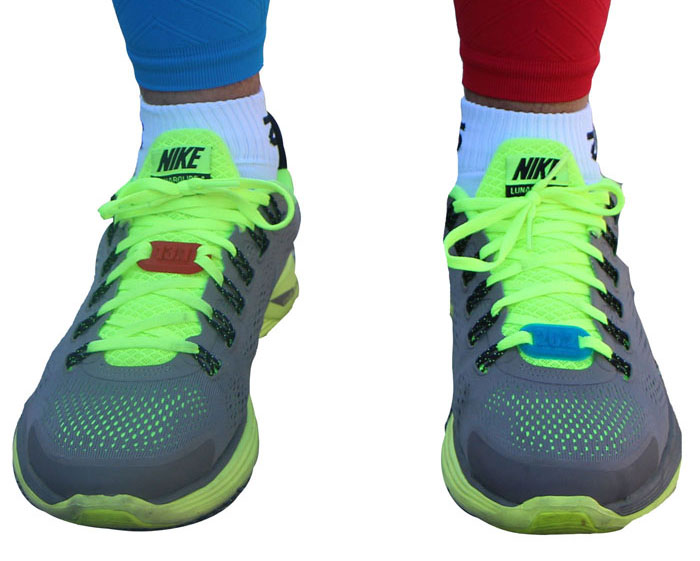 Zensah 3D printed Sneaker Swag