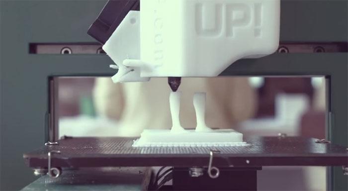 belvita up 3D Printing