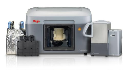 Amazon 3D Printer Store Continues To Expand With Stratasys Mojo