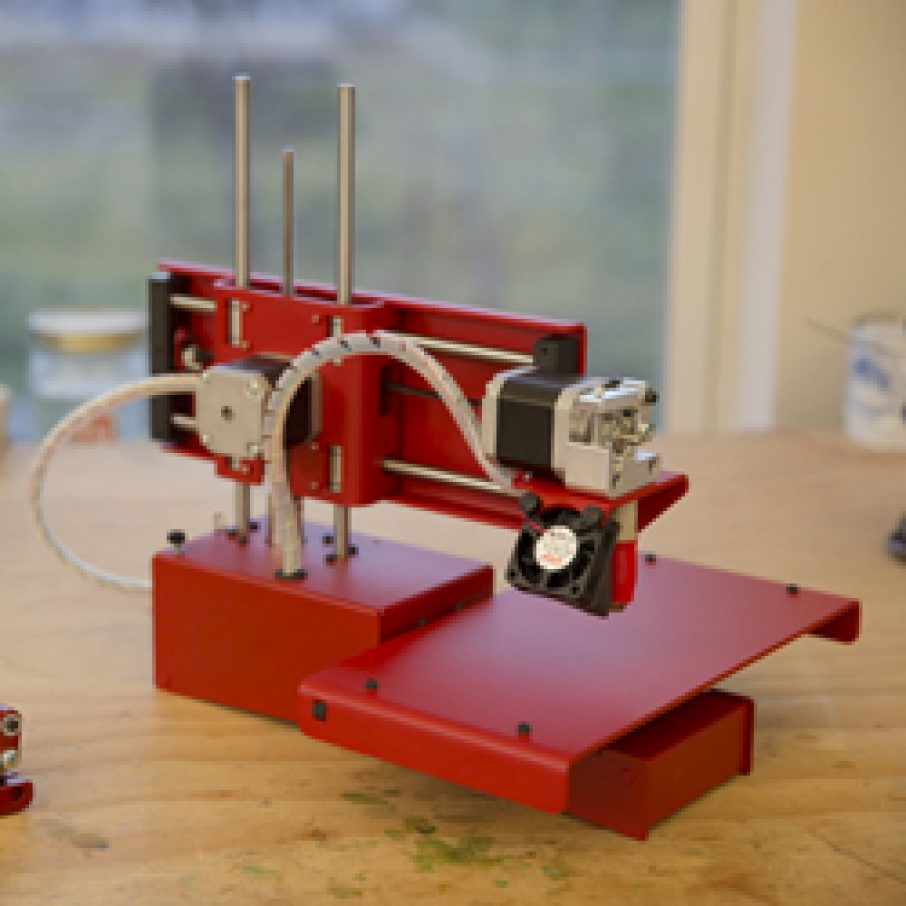 printrbot metal 3D Printer 3D Printing