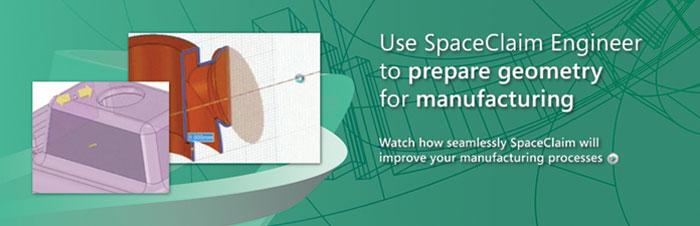 Spaceclaim 3d printing
