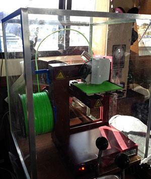 3d printer afinia