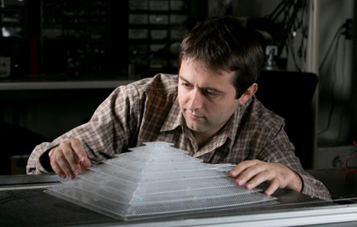 3d printing audio cloak