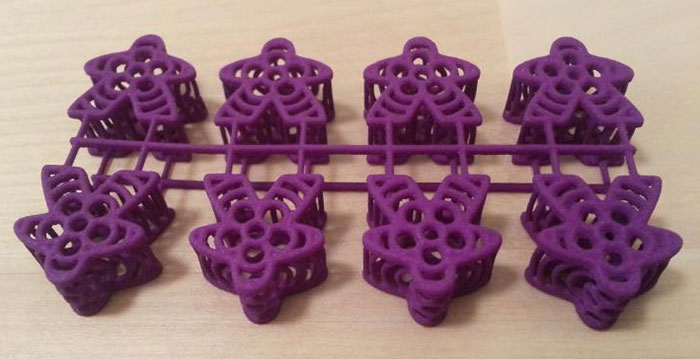 3d printing flower meeplespru