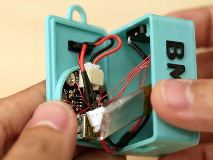 3d printing_ bmo closing cover