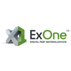 ExOne 3D Printers are Getting Six New Metal Alloys