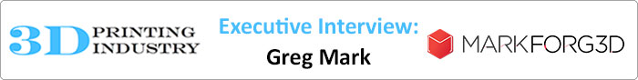 Executive interview mark forged