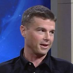 astronaut reid wiseman 3d printing